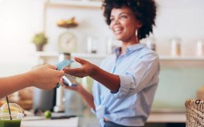 How Does Credit Card Processing Work?