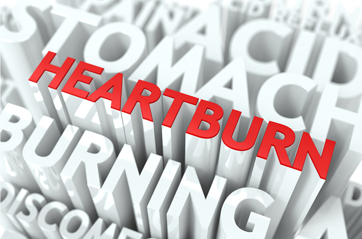 Heartburn Management