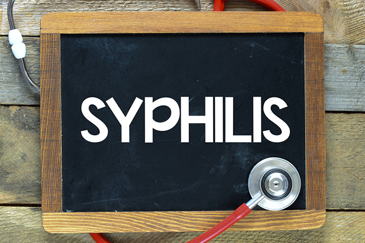 Syphilis: Causes, Stages, and Treatment